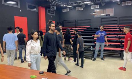Le centre culturel «Les Étoiles du Souss» assure l'épanouissement des jeunes