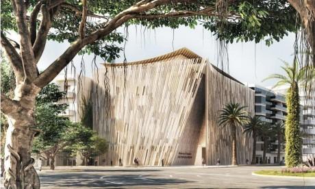 Le musée Dr. Leila Mezian Benjelloun prêt « dans un peu plus de 2 ans »
