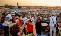 Relance du tourisme: L'OMT s'allie à Facebook pour le marketing numérique