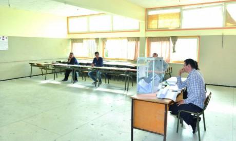 Des syndicats plaident pour le report des prochaines élections professionnelles