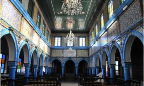 Le pèlerinage juif de la Ghriba sans festivités