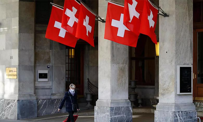 La Suisse réfléchit actuellement à classer l'Inde dans les pays à haut risque et à l'ajouter à sa «liste rouge». Ph :  AFP