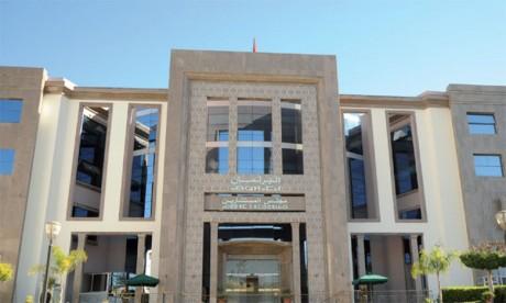 Chambre des conseillers : Le gouvernement doit innover pour atténuer l'impact des restrictions sanitaires