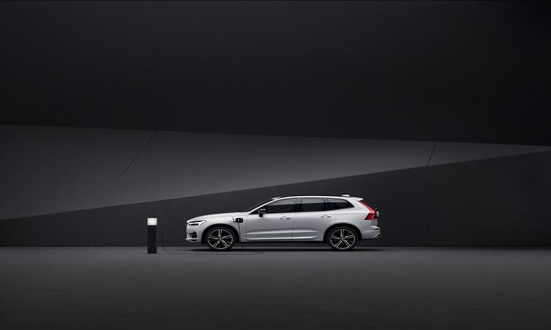 Volvo Cars Maroc met le cap sur le Plug-In hybrid