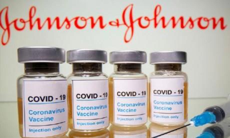 15 millions de doses du vaccin de J&J gâchées par erreur dans une usine
