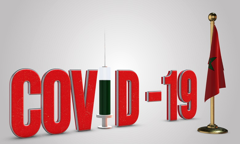 Covid-19/Maroc: 703 nouvelles contaminations et près de 34.000 vaccinés ce mercredi