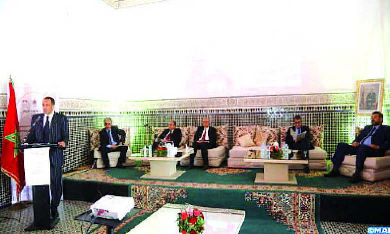 Conférence sur les débuts de la Dynastie Alaouite et son rôle majeur dans l'édification du Maroc moderne