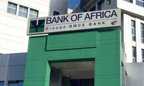 BOA consacrée «Best Bank  in Morocco 2021»