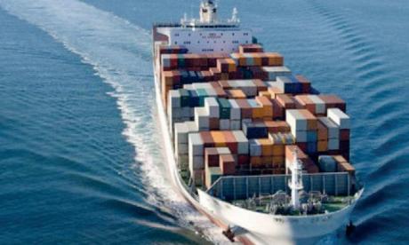 Le fret des conteneurs sous tension :  Les explications de la Cnuced