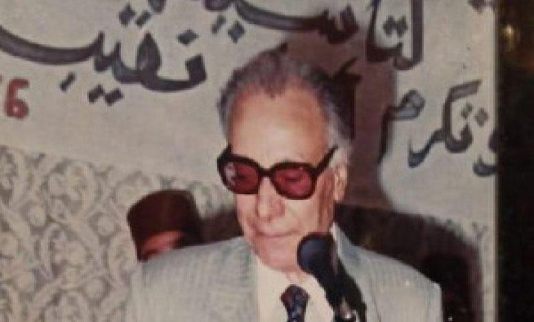 L'avocat Kacem Jaouad Al Jassim n'est plus : Kénitra perd  un Marocain de cœur et de conviction