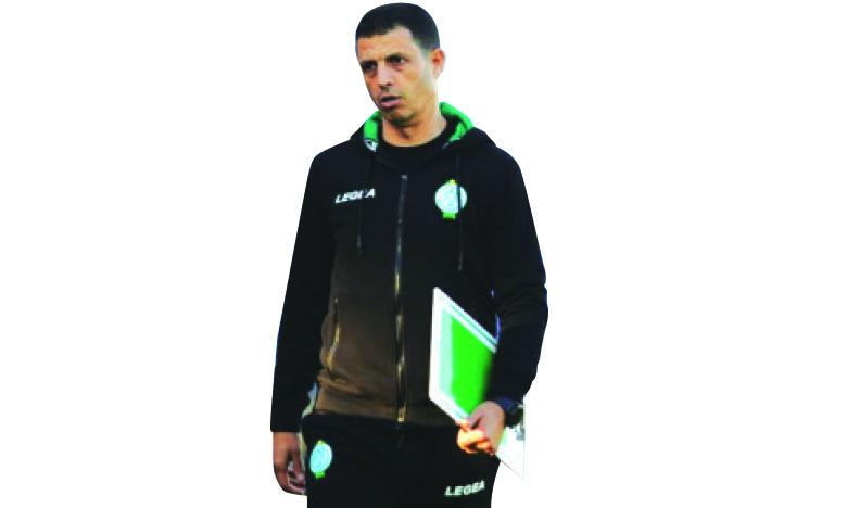 Jamal Sellami, ancien entraîneur du Raja de Casablanca.