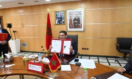Préscolaire: Le Maroc et la Fédération Wallonie-Bruxelles intensifient leur collaboration
