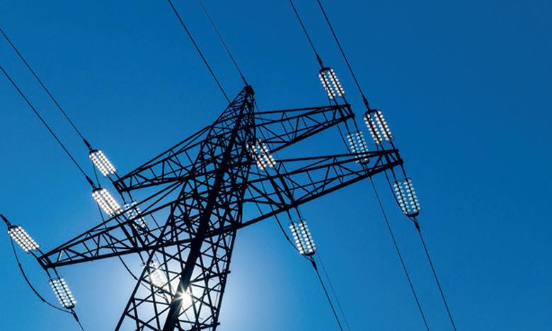 La consommation de l'électricité s'est repliée de 1,9% à fin février, après une augmentation de 1% en janvier 2021 et de 4% l'année précédente.