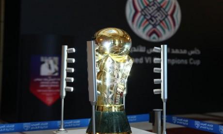 La finale de la Coupe Mohammed VI se jouera le 21 août au Maroc