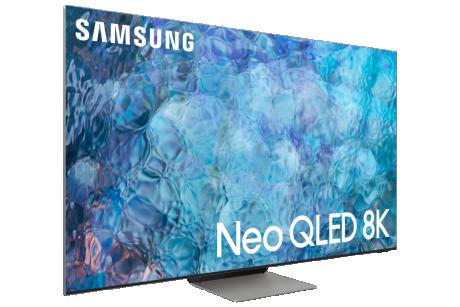 Samsung dévoile sa nouvelle gamme innovante Neo QLED 8K