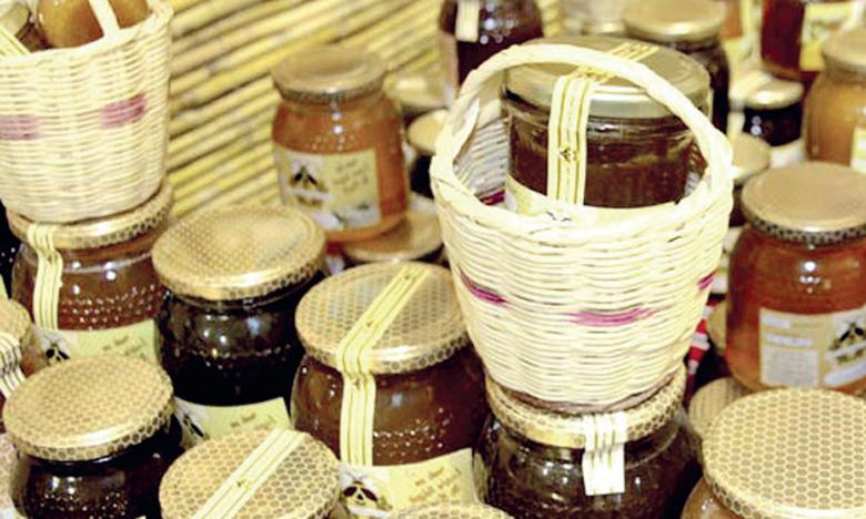 Une liste de plus de 200 produits du terroir a été identifiée dans le cadre des études régionales d'identification des produits du terroir.