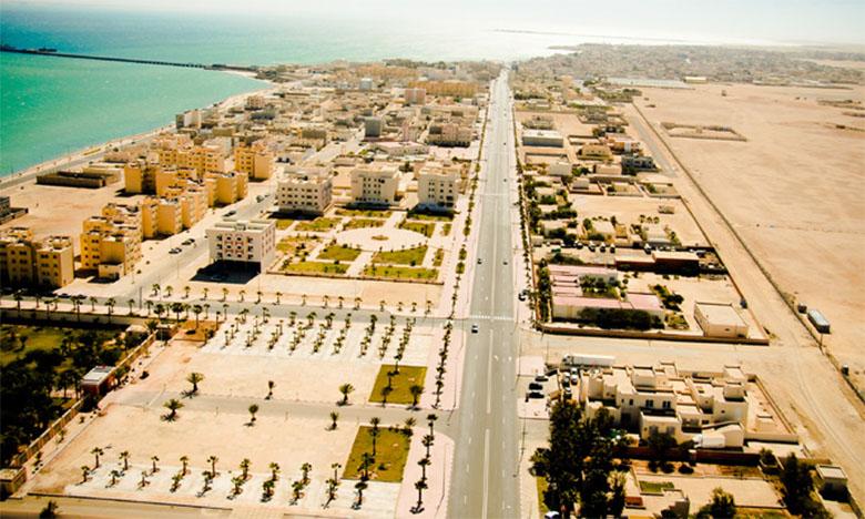 Nouveau port de Dakhla Atlantique : Bientôt le choix du titulaire du marché et le lancement effectif des travaux