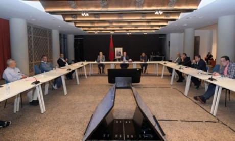 Les mesures phares du comité directeur  de la Fédération