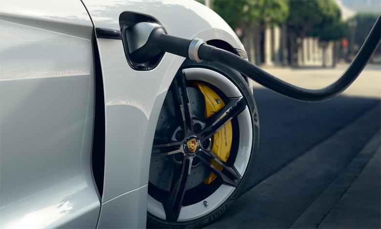 Les raisons environnementales constituent la motivation principale d'achat de 40% des conducteurs de véhicules 100% électriques.