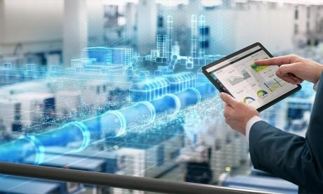 Le Maroc en production scientifique sur la transformation digitale se classe honorablement au troisième rang au niveau arabe. Ph : DR