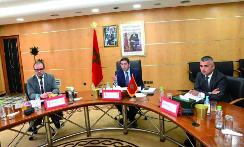 La Fédération Wallonie-Bruxelles soutient  la généralisation du préscolaire au Maroc