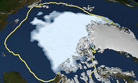 2020 année record des températures en Europe, surtout en Sibérie