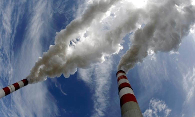 Les Vingt-Sept ont conclu vendredi l'accord pour la réduction des émissions de gaz à effet de serre, afin d'atteindre la neutralité carbone en 2050. Ph : DR