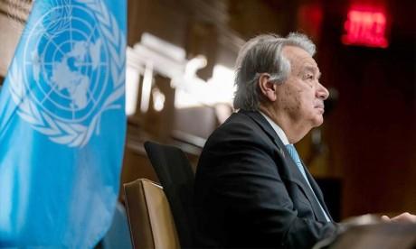 ONU : Le vaccin est un «bien public mondial»