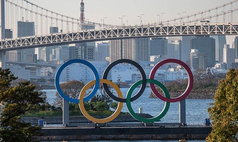Le Comité d'organisation de Tokyo-2020 a déjà décidé d'interdire aux spectateurs venant de l'étranger d'assister aux Jeux reportés l'an dernier à cause du coronavirus. Ph :  AFP