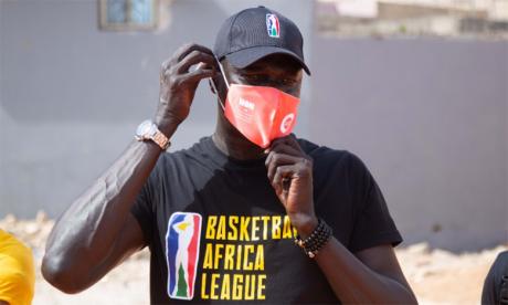 Amadou Gallo Fall : «À Kigali, il y a  une possibilité d'avoir du public»