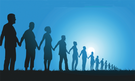 Ramadan & Covid : La solidarité  tous azimuts