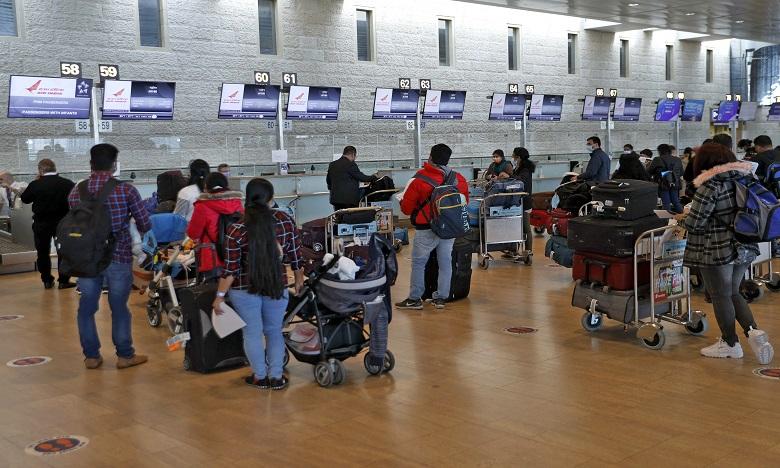 Un nouveau pays intègre la liste des vols suspendus par le Maroc