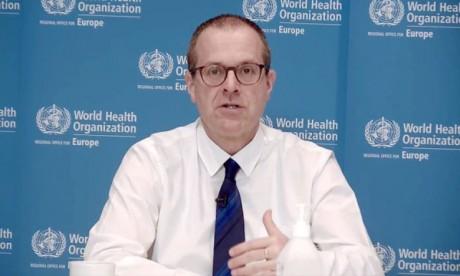 L'OMS a dénoncé jeudi la lenteur de la vaccination en Europe, jugeant la situation épidémique particulièrement «inquiétante», alors que plusieurs pays européens ont dû durcir leurs mesures sanitaires, à l'instar de la France.