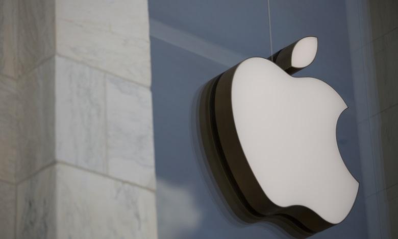 Le patron d'Apple évoque les travaux sur les technologies de voitures autonomes