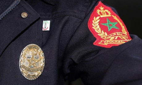 Rabat: Suspension d'un policier soupçonné de chantage