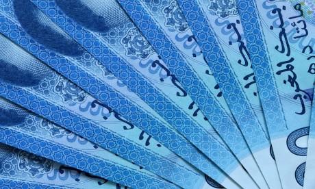 Banques: Le besoin de liquidité s'atténue à 63,5 MMDH au T1-2021