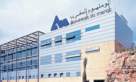 Pour l'exercice 2020, le conseil d'administration d'Aluminium du Maroc propose un dividende de 70 DH par action.