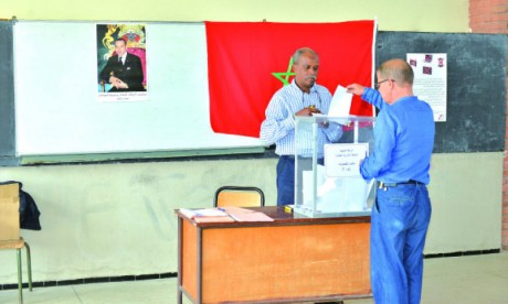 Le Conseil national du PJD adopte les procédures de sélection de ses futurs candidats