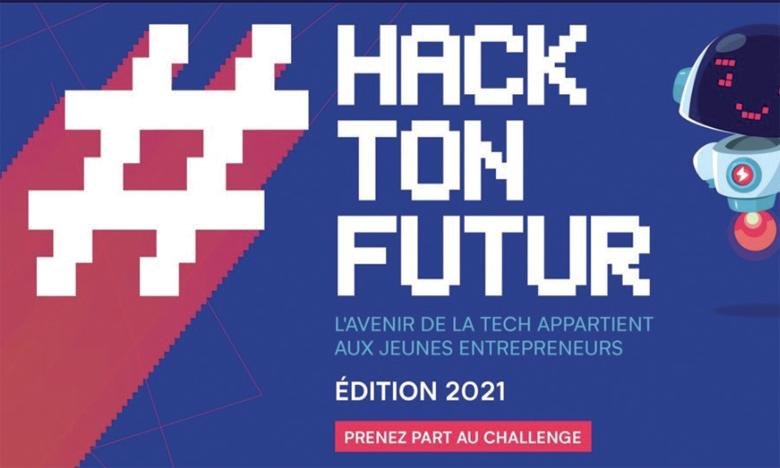 La French Tech Maroc lance le concours «Hack ton futur»