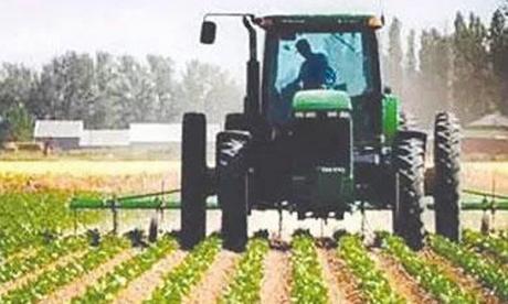 Le glyphosate banni par les Domaines Agricoles