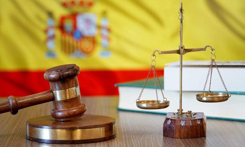 """La justice espagnole rouvre un dossier pour crimes contre l'humanité visant le chef du """"polisario"""""""