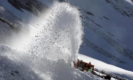 Décès de cinq personnes dans des avalanches dans les Alpes françaises