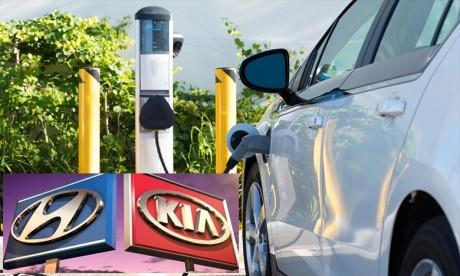 Hyundai et Kia investiront 7,4 MMUSD aux Etats-Unis