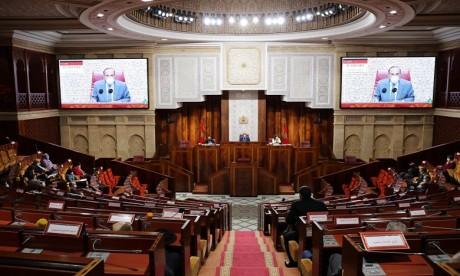 Chambre des représentants : Le projet de loi relatif à l'usage licite du cannabis adopté à la majorité