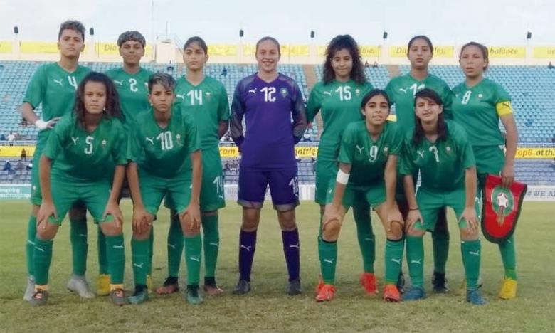 Calendrier Coupe Du Monde Féminine 2022 Le Matin   CAN Maroc 2022, éliminatoires de la Coupe du monde U20