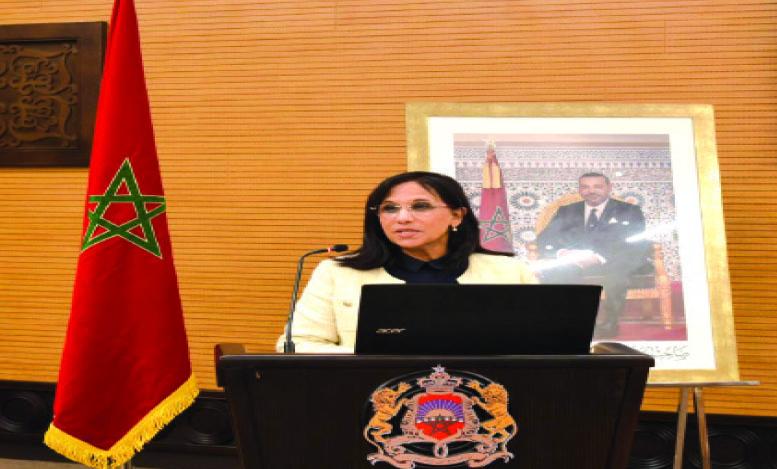 Le CNDH a reçu 2.536 plaintes et requêtes durant l'année 2020