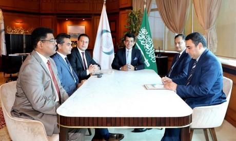 ISESCO /PMU :  Pour le  renforcement des technologies et de l'innovation dans le monde islamique
