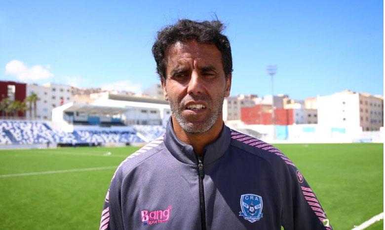 Saïd Chiba succède  à Abdelhadi Sektioui