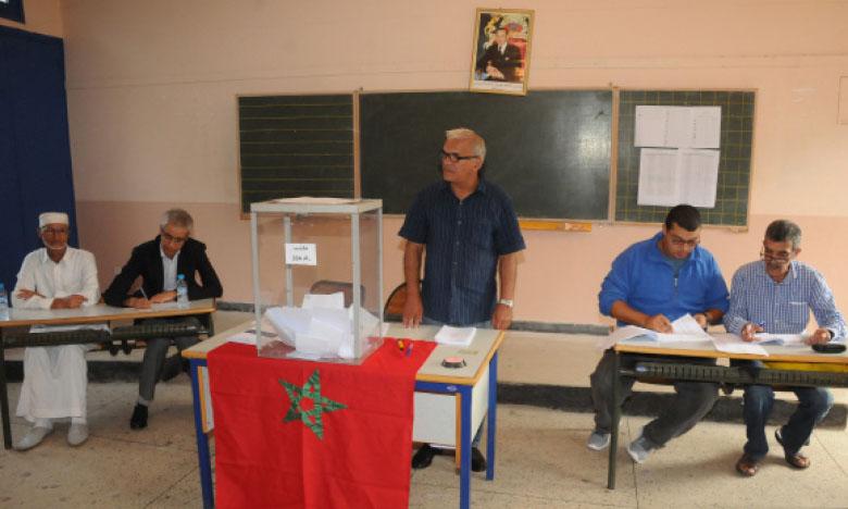 Le PJD compte finaliser la première version de son programme électoral au cours du mois de mai