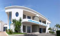 Le Groupe AMH inaugure le service de réadaptation du Centre Hospitalier Noor
